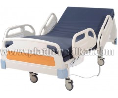 PY 1500 Full Abs Dual Hasta Karyolası